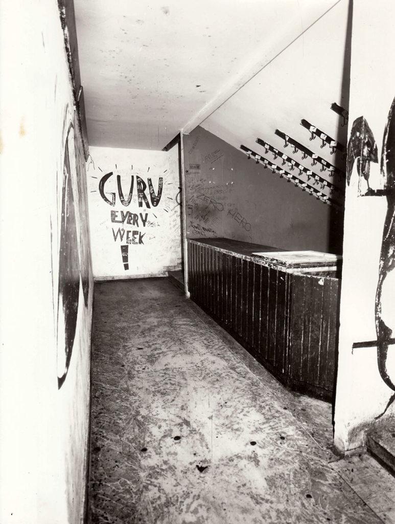 Klub 007 Strahov